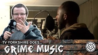 TV Yorkshire does... Grime Music