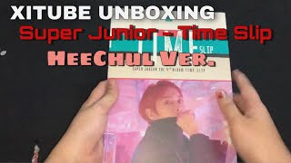 Hello everyone ~ It's XITUBE UNBOXING timeeeee Yoohoo ~~ This album comes with a CD, Poster, and randomly selected card. Please keep supporting for ...