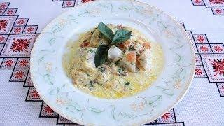 Рыба Тилапия по гречески рецепт приготовления Как приготовить рыбу Риба Теляпія по грецьки рецепти