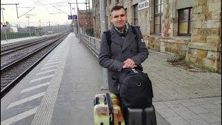 Рождественские каникулы. Поездка в Россию.