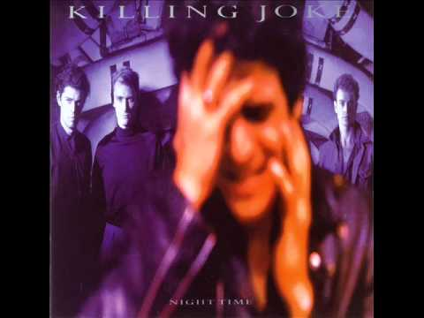 Клип Killing Joke - Darkness Before Dawn