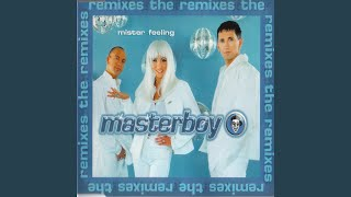 Mister feeling (Feeling Fresh Mix Single Version)