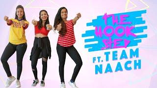 Lamberghini Dance Tutorial By Team Naach | The Hook Step | MissMalini