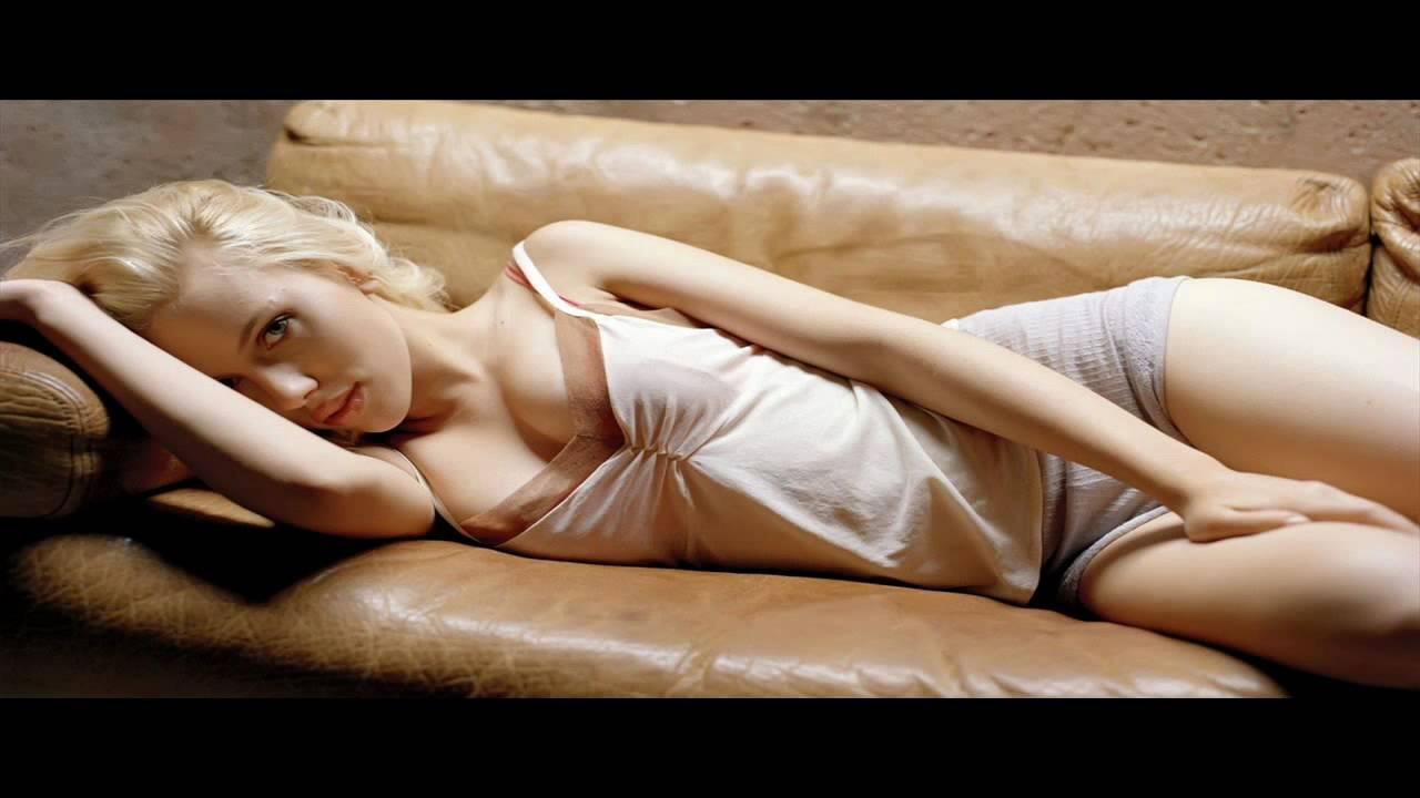 скарлетт йоханссон в секс ролике
