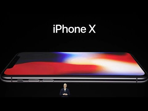 Download Youtube: iPhone X Apple Highlights 2017 First Look Specifications