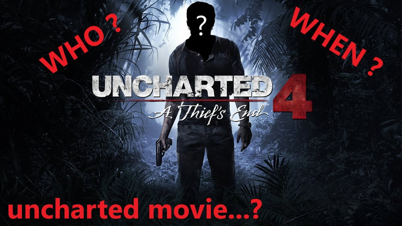 Uncharted Movie 2021 About Official Announcement When Who