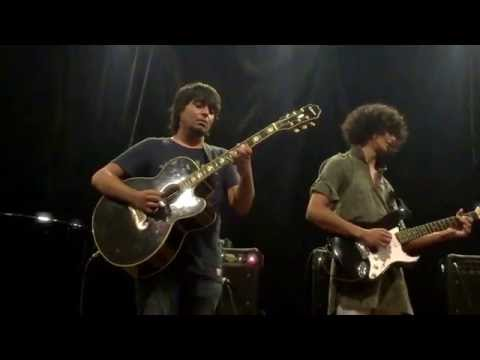 Zurich by Hermeto Pascoal - Performed at Swarnabhoomi Academy Of Music | Bass Coke Studio Aspirant