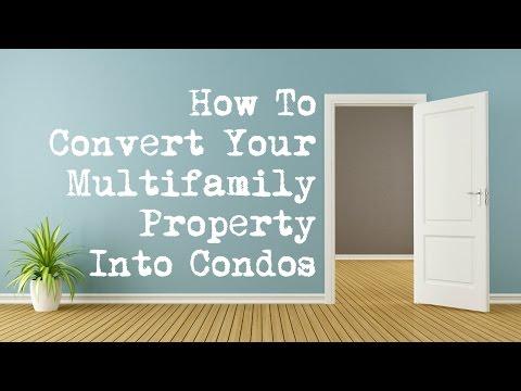 How To Convert Your Boston Triple Decker Into Condos