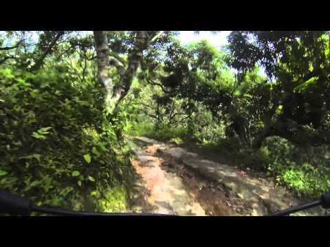 Mae Raem Triangle Enduro Route