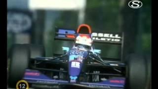 Ayrton Senna - Az utolsó napok
