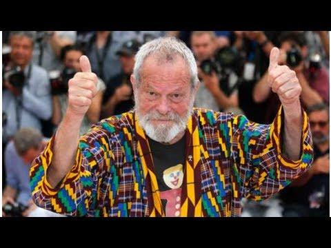 La gazette de la Croisette: en attendant la Palme d'or et le «Don Quichotte» de Terry Gilliam