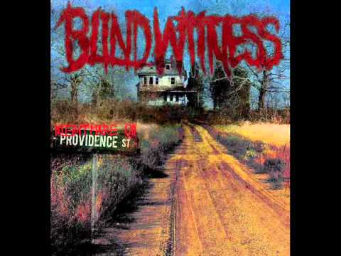Blind Witness - All alone [added subtitles]