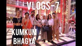 VLOGS 7 - KUMKUM BHAGYA SET (LONCENG CINTA)