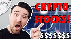 TOP 3 BEST CRYPTO STOCKS TO BUY!