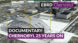 Chernobyl 25 years on