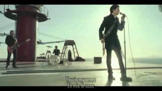 Muse - Starlight Subtitulos / Lyrics