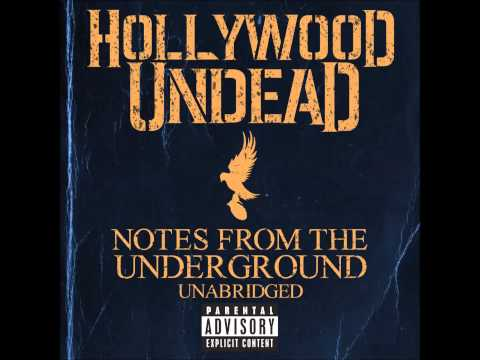 We Are - Hollywood Undead (Clean)