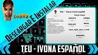 Descargar E Instalar TEU - Ivona + Voces Sinteticas Español