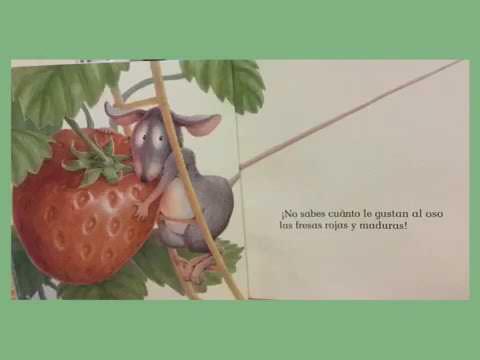 el-ratoncito,-la-fresa-roja-y-madura-y-el-gran-oso-hambriento-(-...-the-big-hungry-bear)