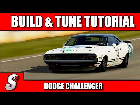 forza-5-build-and-tune-tutorial-c-class-dodge-challenger