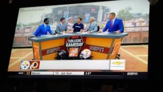 ESPN College GameDay week 2 picks