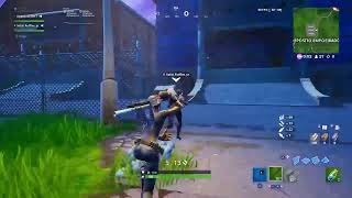 DUOS AND CHILL//USE CODE APAZZZ NA ITEM SHOPP//FORTNITE #158