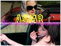 ASMR Woman and the car is (whisper) АСМР Женщина и машина (шепот)
