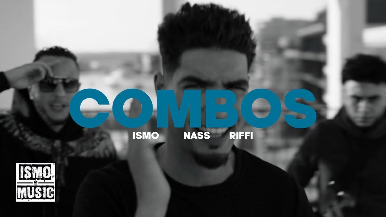 Ismo x Nass x Riffi - Combos (prod. Max Wallin)