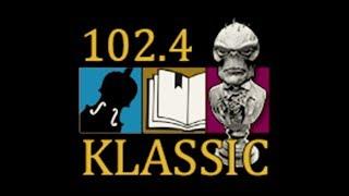 Saints Row IV - 102.4 KLASSIC FM - Zinyak Show