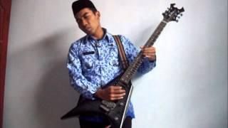Andhika Bhayangkari - Guitar Cover