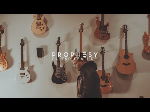 PROPHESY | Planetshakers Official Guitar Feature