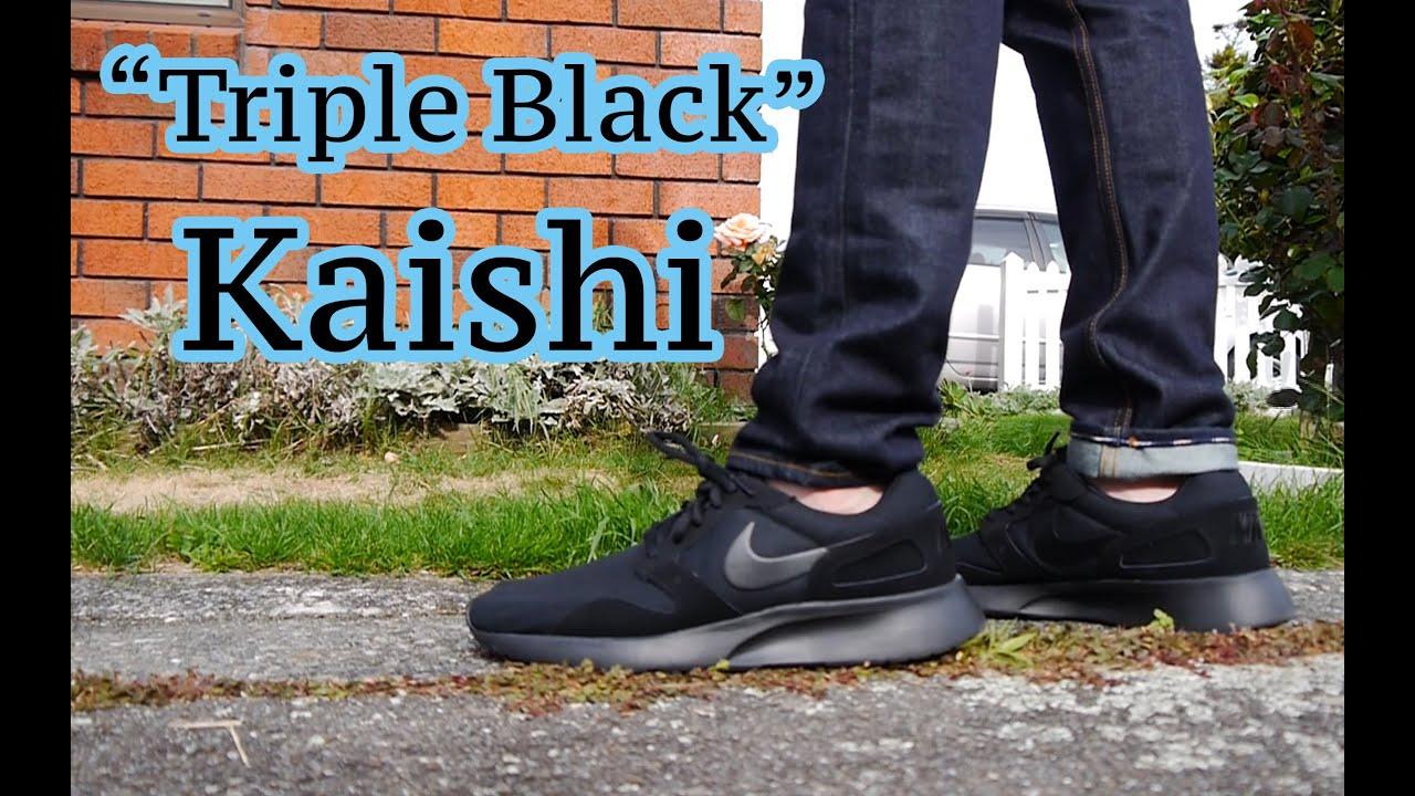 5661274aa8950 Nike Kaishi