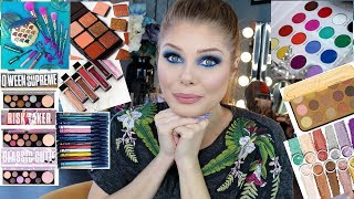 New Makeup Releases | Going On The Wishlist Or Nah? #18