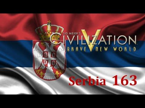 Civilization V: Historical Recreation - WWI Edition - Episode 163: Mysanthropy