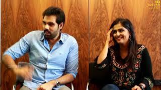 'No lip lock scenes in movies', says Sibiraj   Sathya