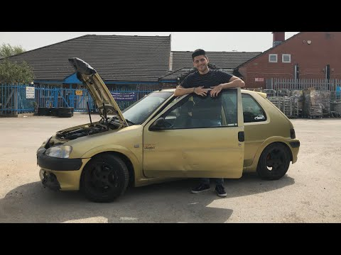 PEUGEOT 106 - AFTER 80,000 MILES REVIEW
