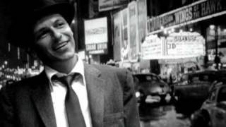 Frank Sinatra - Three Coins In The Fountain (Cover)