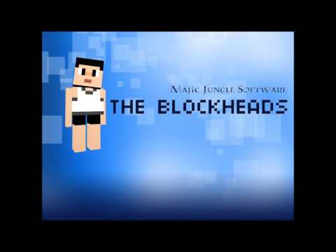 "The BlockHeads OST- Symphony No. 9 ""From the New World"", Op. 95 - II. Largo"