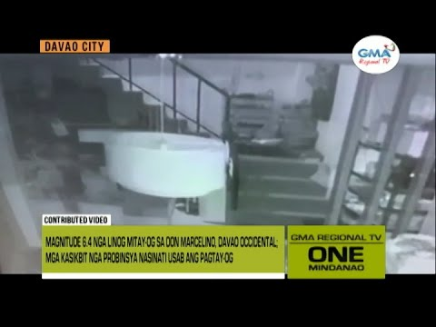 One Mindanao: Linog sa Don Marcelino, Davao Occidental