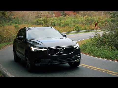 2018 Volvo XC60 video road test