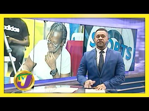 Scott Looking to Become next JA Women's Coach | TVJ Sports News