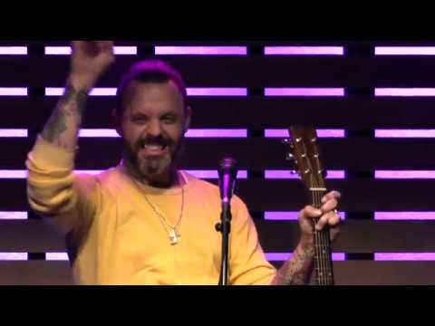 Blue October - I Hope You're Happy [Live In The Sound Lounge]