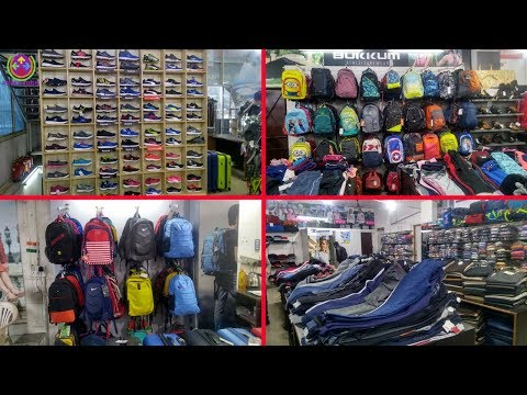DISCOUNTED BRANDED SHOES,LOWERS,BAGS,CLOTHING ETC | ALL IN ONE SHOP | NEW DELHI |