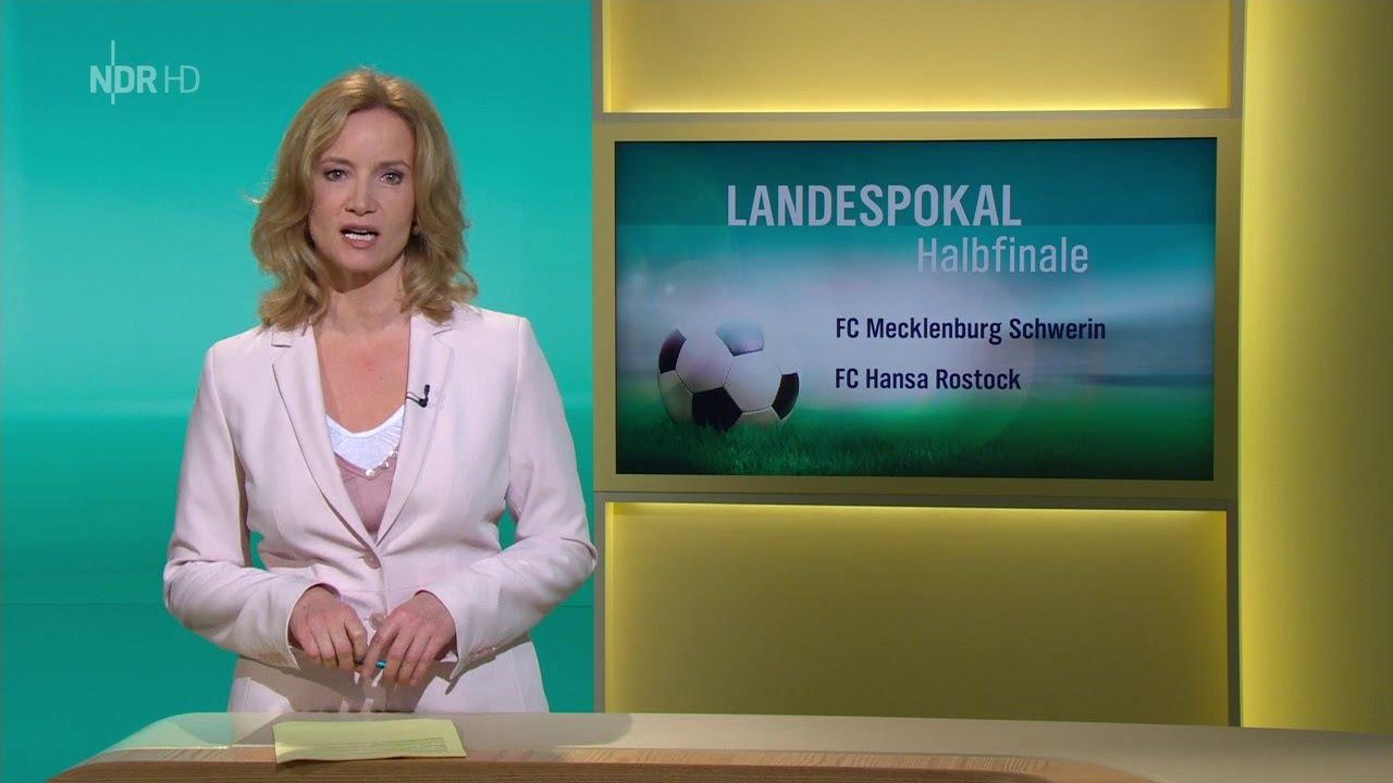 Landespokal Mecklenburg