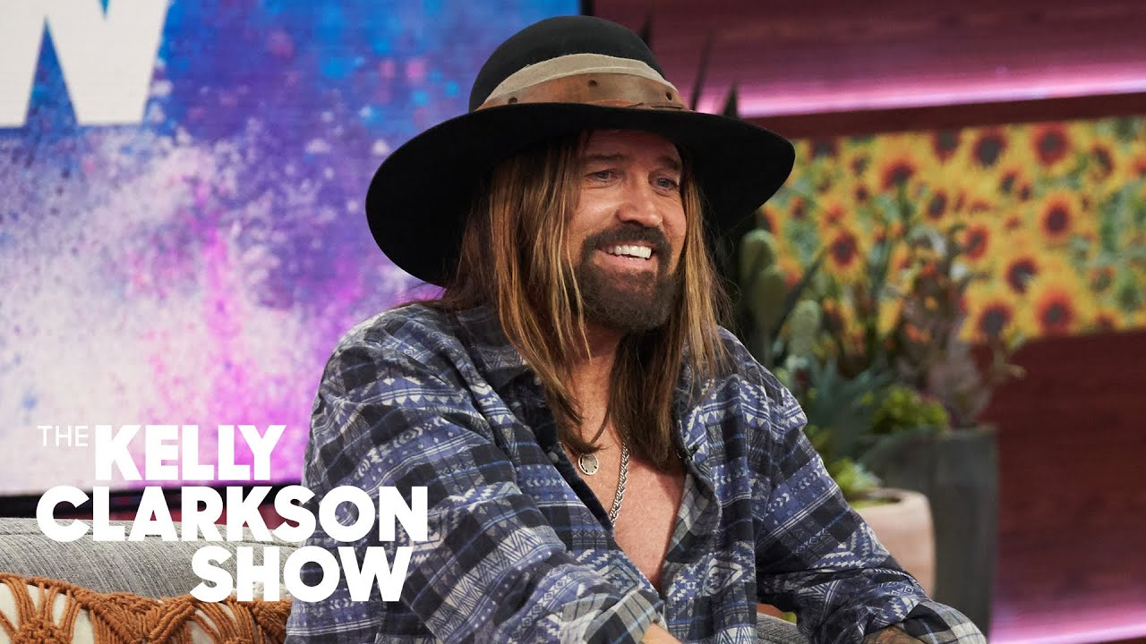Lil Nas X Asked Billy Ray Cyrus To Sing On 'Old Town Road' Because Of 'Hannah Montana'
