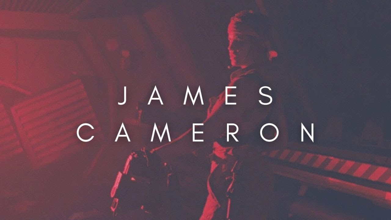 The Beauty Of James Cameron
