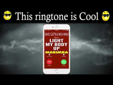 light it up remix ringtone