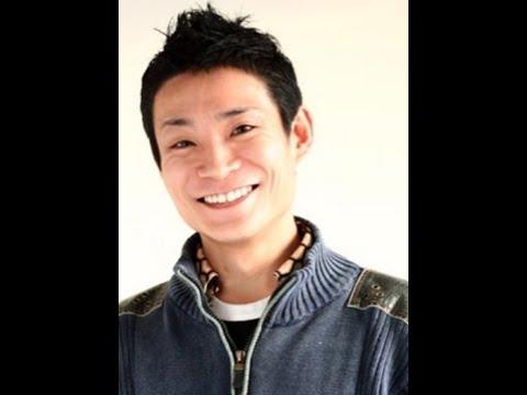 An interview with Kenichi Ebina