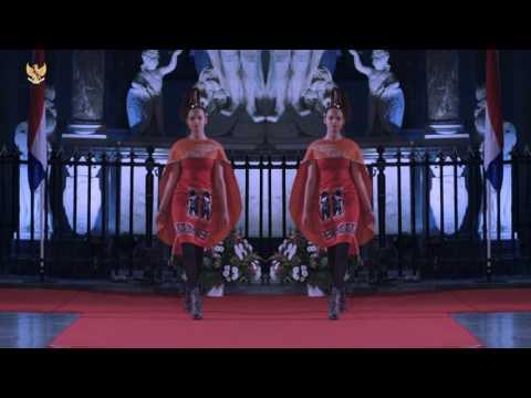 Indonesia Fashion Show 2016