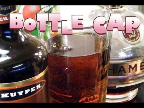 Bottle Cap Drink Recipe - TheFNDC.com